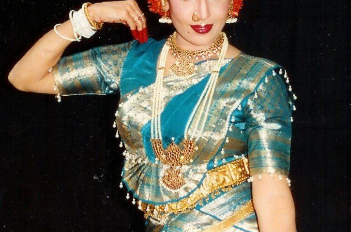 అభినయ భారతి కోసూరి ఉమాభారతి తో ఇంటర్వ్యూ