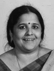 'ప్రజ్వలిత' అవార్డ్ గ్రహీత -సి.మృణాళిని