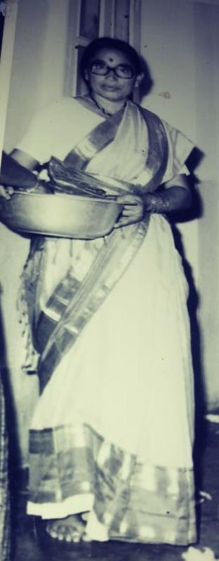 ఇట్లు మీ వసుధా రాణి-సహన సముద్రం మా అమ్మ