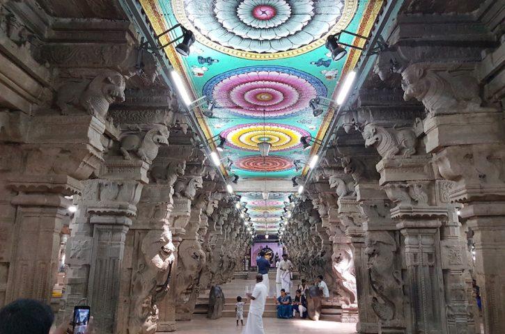 రమణీయం: సఖులతో సరదాగా