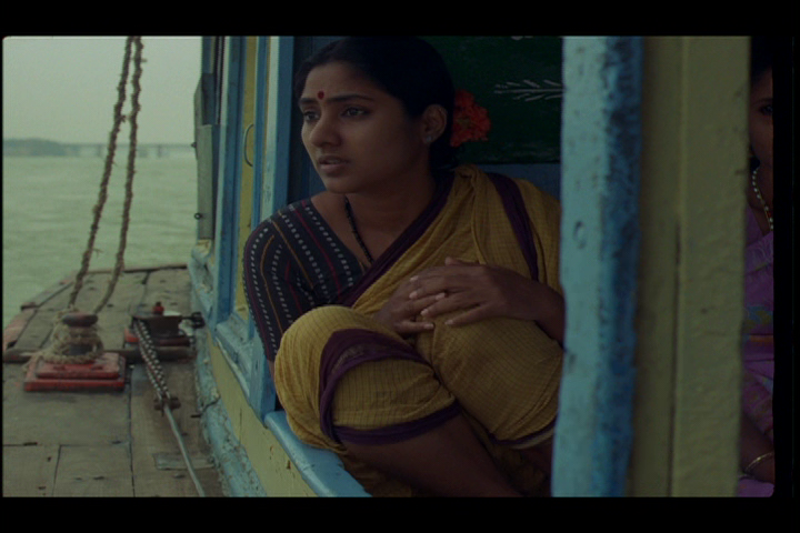 Cineflections: Sthree (Woman), Telugu