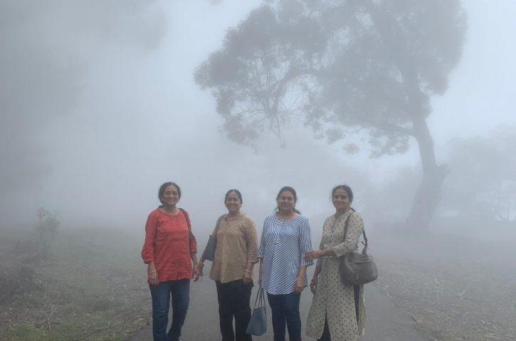 రమణీయం: సఖులతో సరదాగా -2