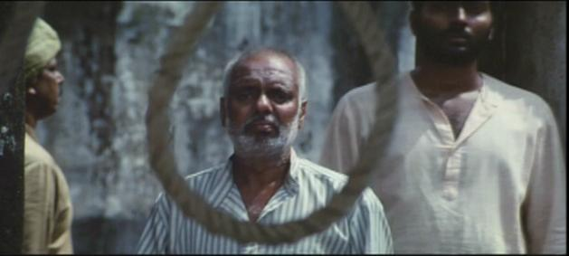 Cineflections: Nizhalkuthu (Shadow Kill),Malayalam