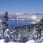 America Through my eyes-Lake Tahoe
