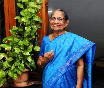P.Satyavathi
