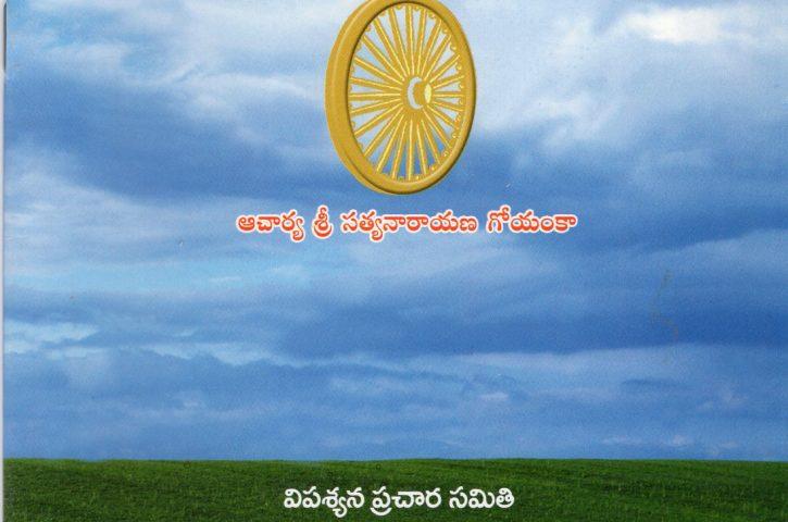 రమణీయం- విపశ్యన -2