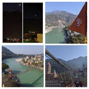 Upaasana-Travels and Experiences 3