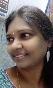కొత్త అడుగులు-9 (భానుశ్రీ కొత్వాల్)