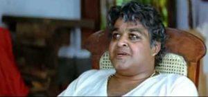 Cineflections: Vanaprastham – Last Dance (Malayalam, 1999)