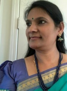 "LOVE BEYOND BORDER (Telugu Original ""Sarihaddu Prema"" by  Dr K.Geeta)"