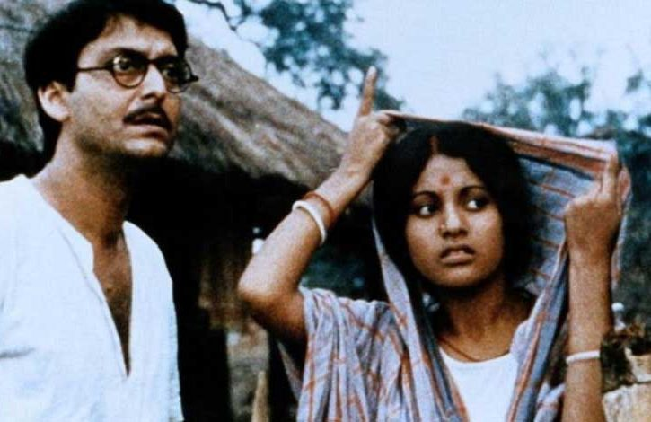 Cineflections: Ashani Sanket-Distant Thunder (Bengali, 1973)