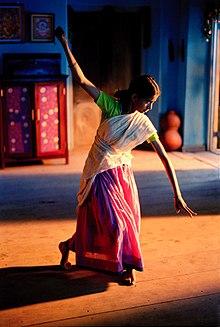 Cineflections: Vanaja – (Telugu, 2007)