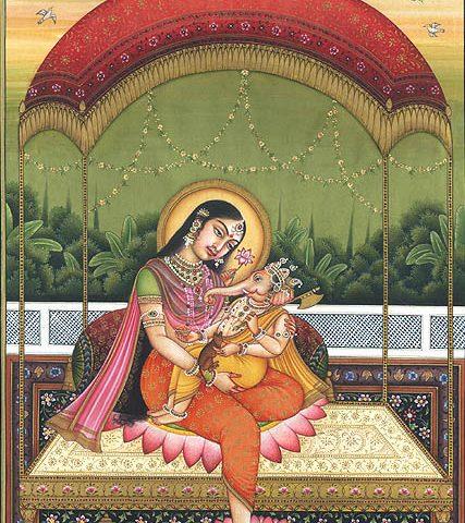 పార్వతీ తనయ (కథ)