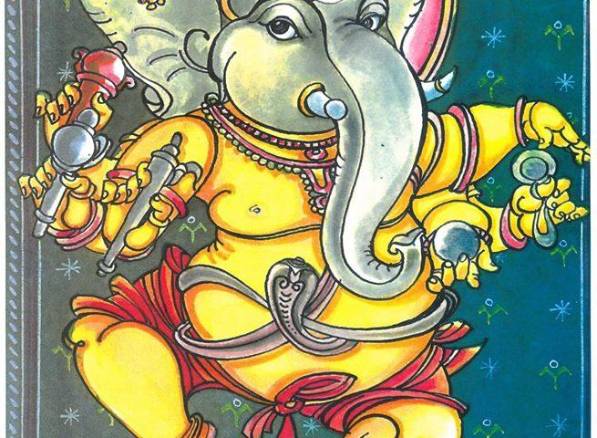 ఒక భార్గవి – కొన్ని రాగాలు -5 ( హంసధ్వని)