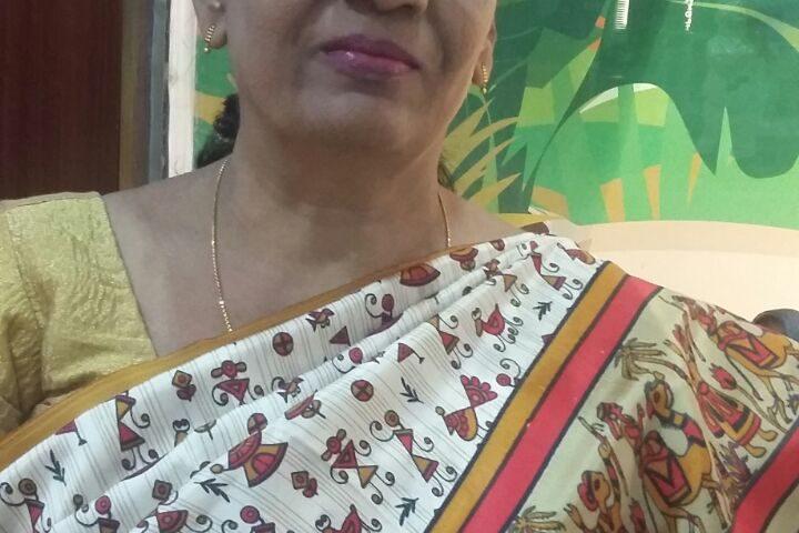 'ఎన్ని ఆమెలో నాలో' – ఝాన్సీ కొప్పిశెట్టి కవిత్వ సమీక్ష
