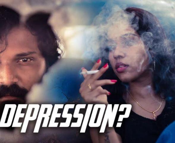 Depression (Shortfilm Review)