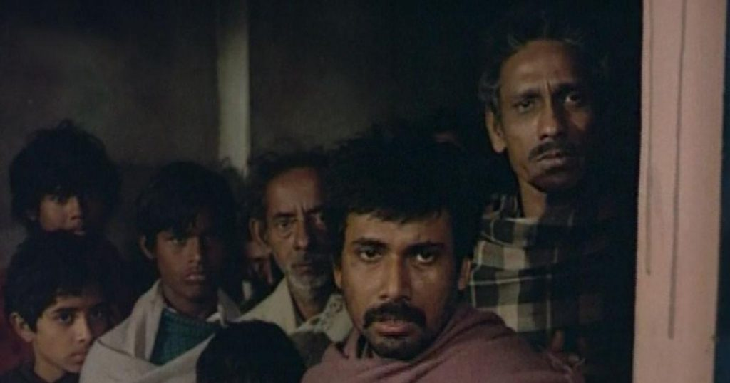Cineflections: Kharij – (Bengali, 1982)