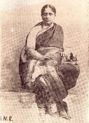 """నారీ""""మణులు""""- బెంగుళూరు నాగరత్నమ్మ-2"""