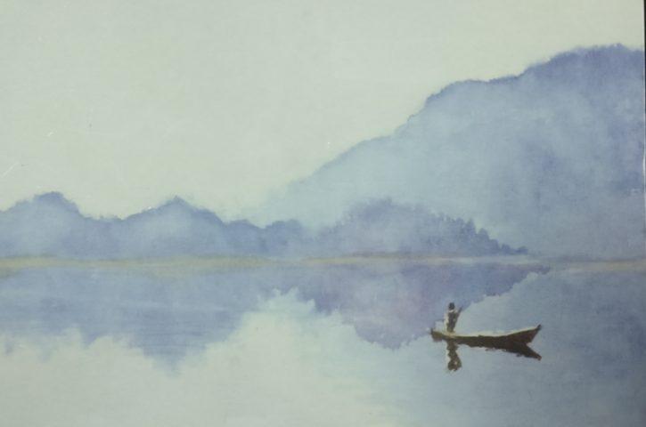 """Poems of Vasudha Rani (Telugu Original """"Kevalam Nuvve"""" by Vasudha Rani)"""