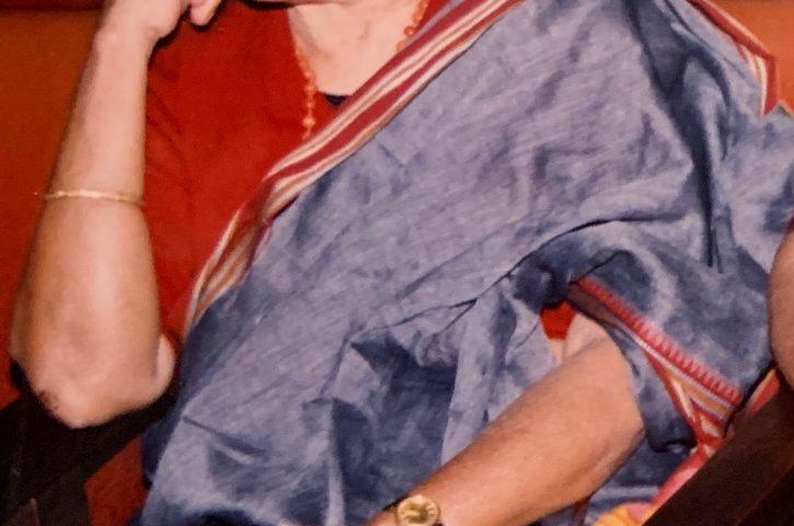 Haunting Voices: Stories heard and Unheard -6 (Abburi Chayadevi)