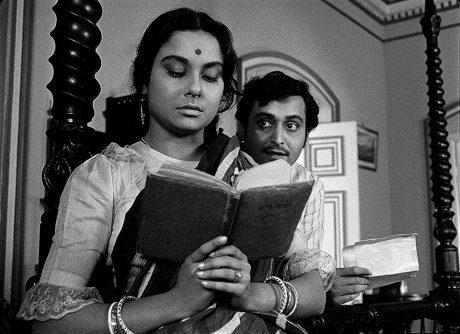Cineflections:16 Charulata (Bengali,1964)