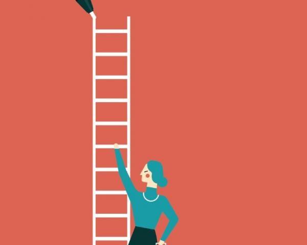 """Ladder of hopes (Telugu Original story """"Aasala Metlu"""" by  Dr K. Meerabai)"""