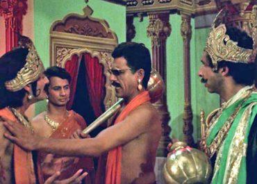 Cineflections:18 Jaane Bhi Do Yaaro – Hindi (1983)