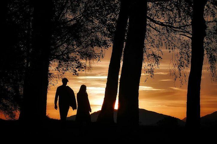 "An Evening Where I Walk With Him! (Telugu Original ""Athanitho nadiche sayantram"" by  Dr K.Geeta)"