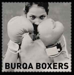 'Burqa Boxers' Documentary On Muslim Women Boxers' Fight for Liberation