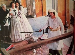 Cineflections:21 Junoon – (The Obsession) 1978, Hindi