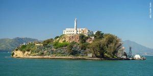 America Through My Eyes- Alcatraz