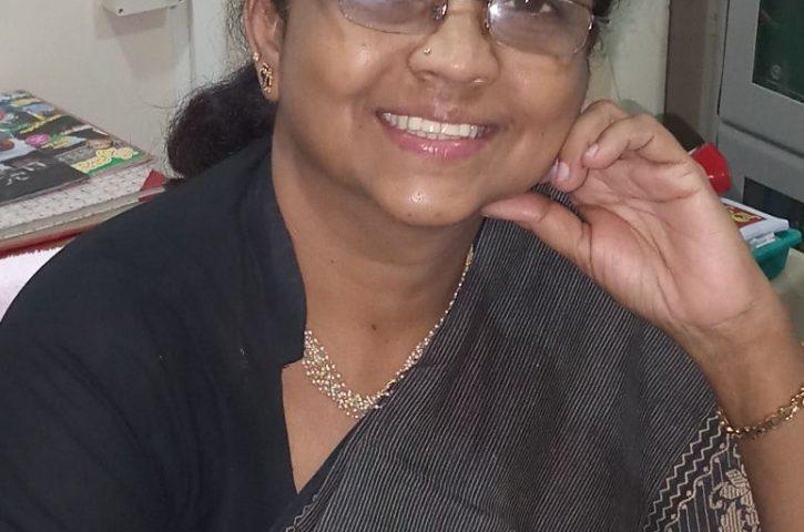 కథా మధురం-  అల్లూరి గౌరీ లక్ష్మి