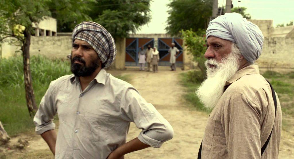 Cineflections:22  Chauthi Koot (The Fourth Corner) – 2015, Punjabi