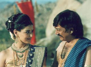 Cineflections:23 Anaahat (Eternity) – 2003, Marathi