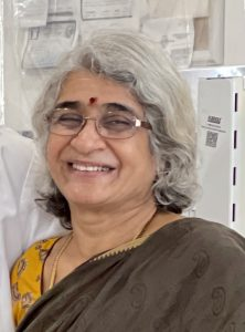 Udaya Lakshmi