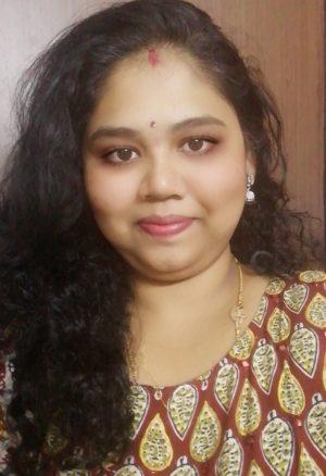 Alekhya Ravi Kanti