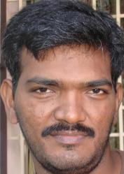 """A Poem A Month -17 Metaphysical (Telugu Original """"Adi Bhoutikam"""" by Bhaskar Kondreddy )"""