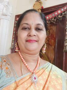 Kandepi Rani Prasad