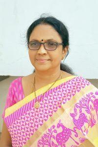 Alluri Gowrilakshmi