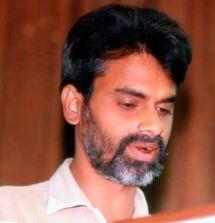 """A Poem A Month -19 Market (Telugu Original """"Bazaru"""" by Wahed)"""